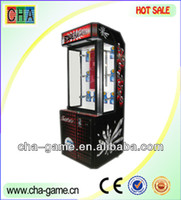 Mini stacker crane parts machine game
