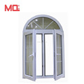 french plastic upvc window