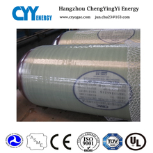 Different Sizes High PressureCNG Tank for Car/Vehicle Composite CNG Cylinder