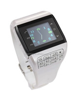 Bluetooth MP3 Playback Touch Screen 2.0 MP Camera wrist watch tv mobile phone