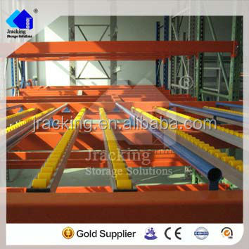 FIFO Storage System Carton Flow Rack/Racking,Order Picking Carton Flow Racks