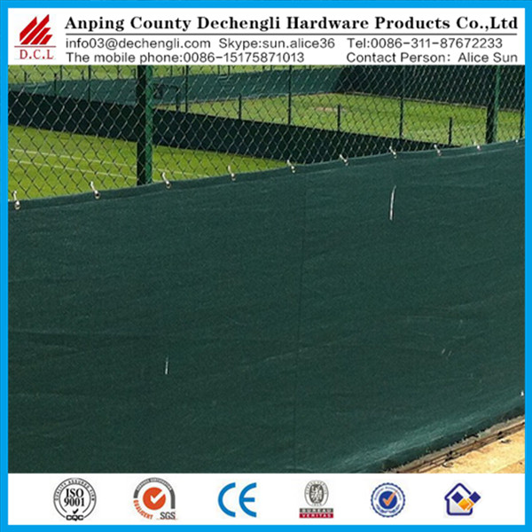 Fence Screen Cover net/shade net