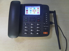 whatAPP 4G LTE GSM FIXED WIRELESS DESKTOP PHONE WITH WIFI