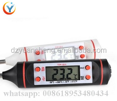 Thermometer Temperature Meter Wireless Barbecue Thermometer Digital Temperature food thermometer