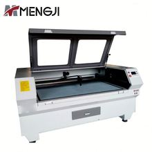 co2 wood acrylic Mdf plastic leather cloth fabric laser cutting machine price