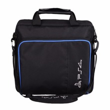 Carry Shoulder travel PS4 bag For playstation 4 PS4 video game console