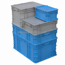 High Strength Plastic Storage Containers Manufacturer in China (PK-J)