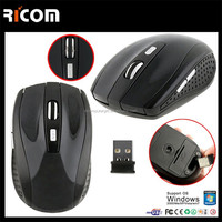 2.4g wireless optical mouse driver--MW6009--Shenzhen Ricom