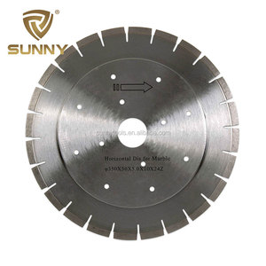 Stone Cutting Disc Diamond Saw Blade for All stone cutting