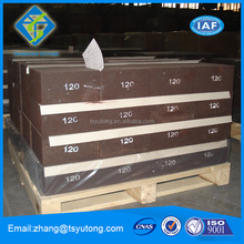 Refractory brick Magnesia chrome bricks for cement plant BDMGe 18