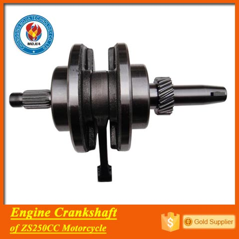 factory engine spare parts cb250 motorcycle crankshaft bearing