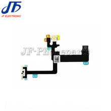 jfphoneparts Power Flex Cable for iPhone 6 Switch On Off Sensor Proximity Ribbon Replacement parts