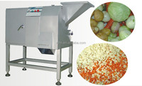CQD350 Automatic Root Vegetable Cutting Machine