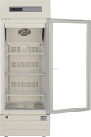 2 ~ 8 degree Pharmacy Refrigerator, medical Refrigerator, Vaccine Freezer