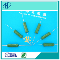 3W 4ohm high voltage resistor free sample