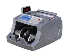 Multifunction Money Detector Especially for CNY, USD, EUR, HKD, GBP, JPY