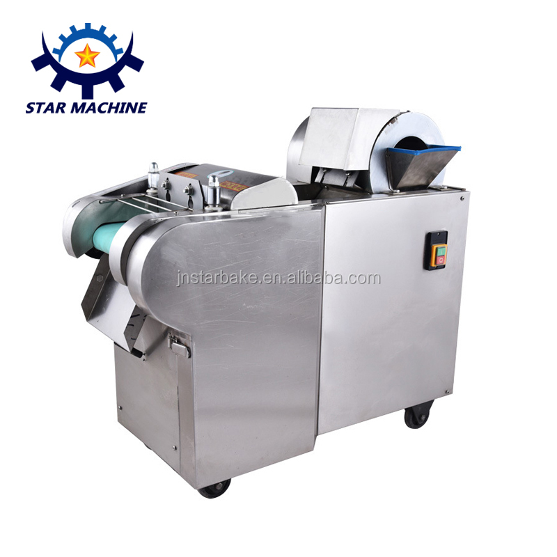 Multi- Fruit and vegetable cutting machine YQC1000Vegetable slicing machine