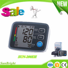 Hot sell best quality China newly blood pressure monitor