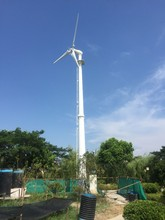 Horizontal wind turbine-variable pitch 2kw to 30kw generator wind power