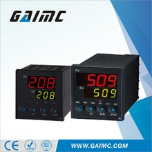 Hot runner electronic temperature controller for pt100
