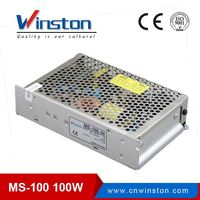 100W Constant Voltage Small Size Smps