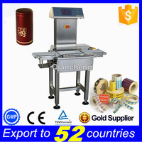 Discount NOW full automatic weighing scales,online weight check machine
