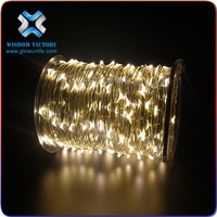 2016 LED Coiling block string light for holiday decoration,led copper string light