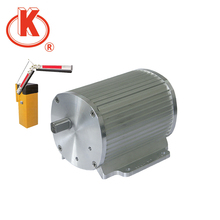 220V 135mm Single Phase Ac Motor 220V 110V Barrier Gate Motor