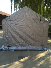 XH1225middle steel frame storage tent/car shelter price