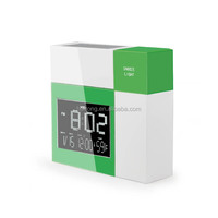 Factory direct sales all kinds of extra large lcd clock