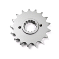 QD sprockets