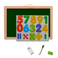 High quality Customized Size double side erasable magnetic drawing board