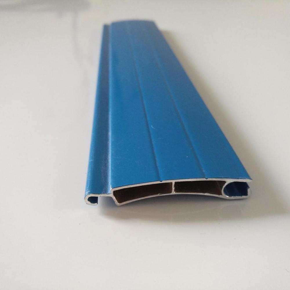 H type of aluminium extrusion profile