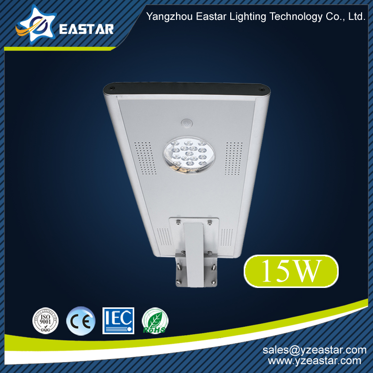 New Design Energy Efficiency 15W All