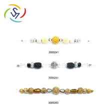 New Fashion Wholesales Glass Crystal Bead