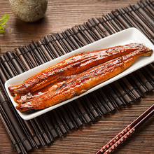 High Quality Japanese Sushi Frozen Unagi Kabayaki Headless Back Cut Roasted Eel