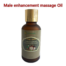 Butea Superba massage oil increase penis size naturally for male