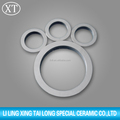 Sintered Silicon Carbide (SSIC&RBSIC) O Ring