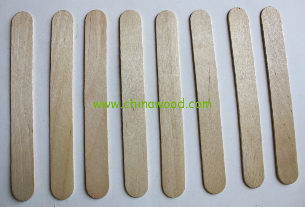 Wooden Craft Sticks for kids DIY