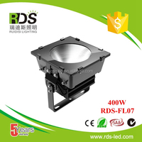 Factory directly sale 95lm/w 400w outdoor led security flood lights