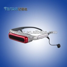 920k Pixels Video Eyewear/Monitor Support 3D Stereoscopic gaming on PC