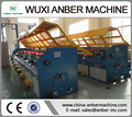 Straight line type wire drawing machine sent to Algeria
