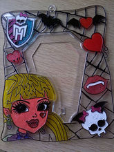Amercian girl suncatcher