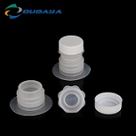 China Supplier Sunflower Plastic Spout Cap for Oil Bottle