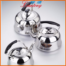 Stainless Steel Water kettle,whistling Teapot Design, 3L 4L 5L 6L Liters