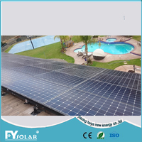 Powerful on grid home solar power system/5000W Solar system for home /Solar Backup Power Generator