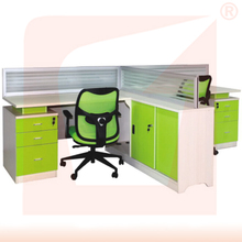 Office Table Design With Drawer Standard Office Desk Dimensions 2 Divisions Office Furniture