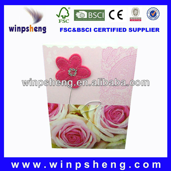 Provide Sample Greeting Card Messages