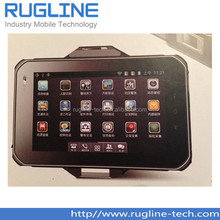 All in one Rugged Dual core 7 inch tablet with removable battery,wifi,GSM,3G,GPS,Camera, Bluetooth (RT710)