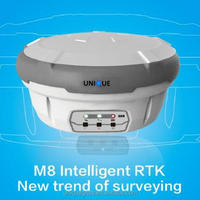 GPS RTK Dual Frequency GNSS Receiver